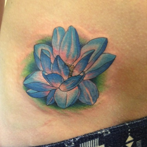 after cover up
